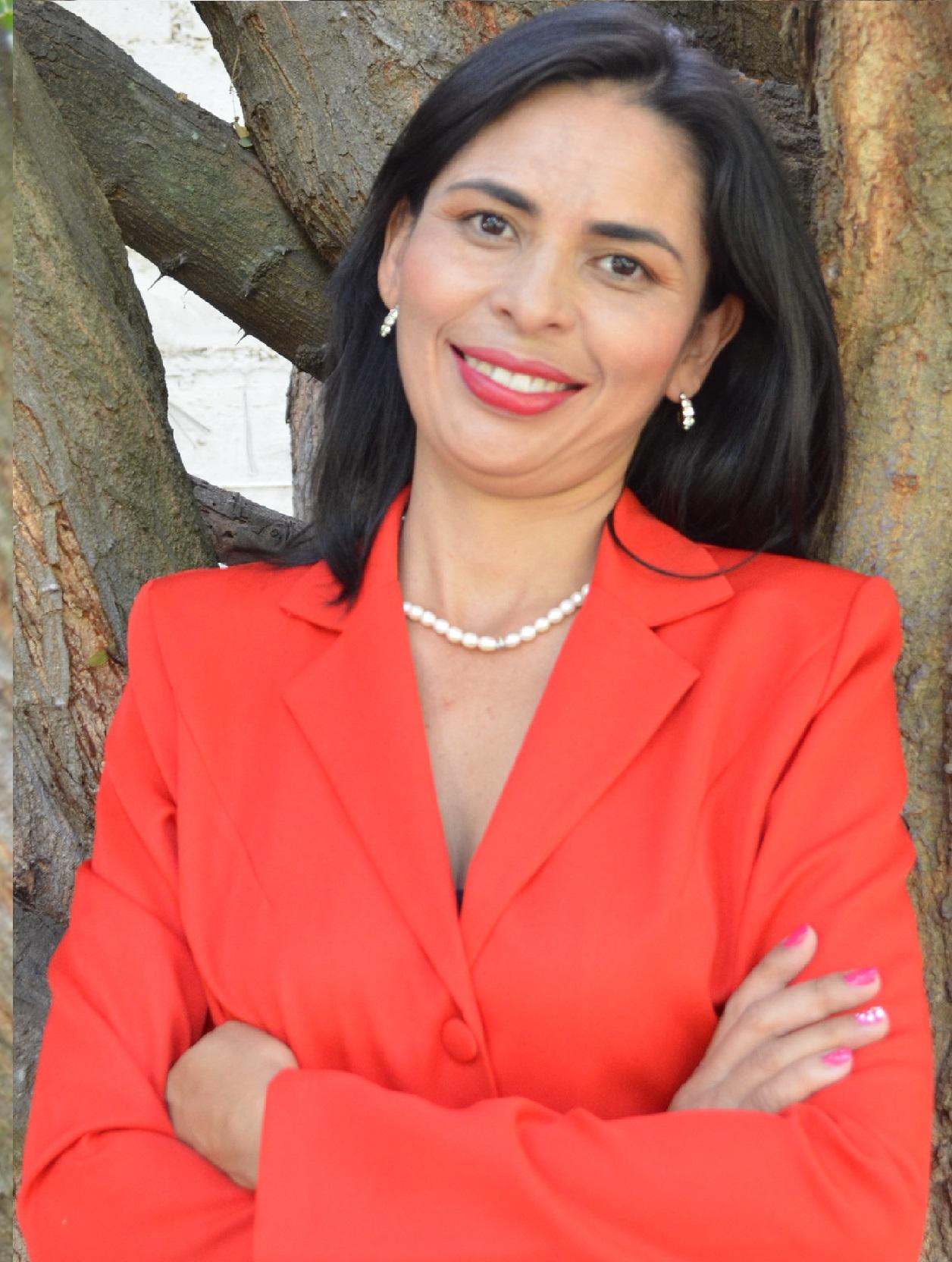 Ana María Valera