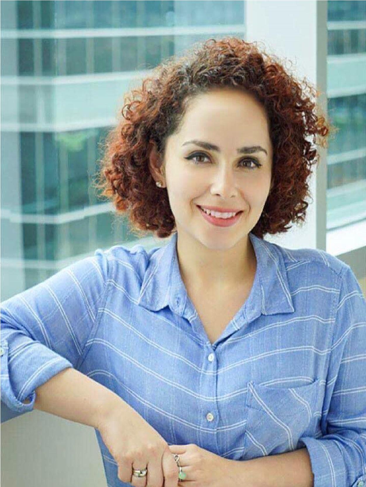 Diana Acosta Montero