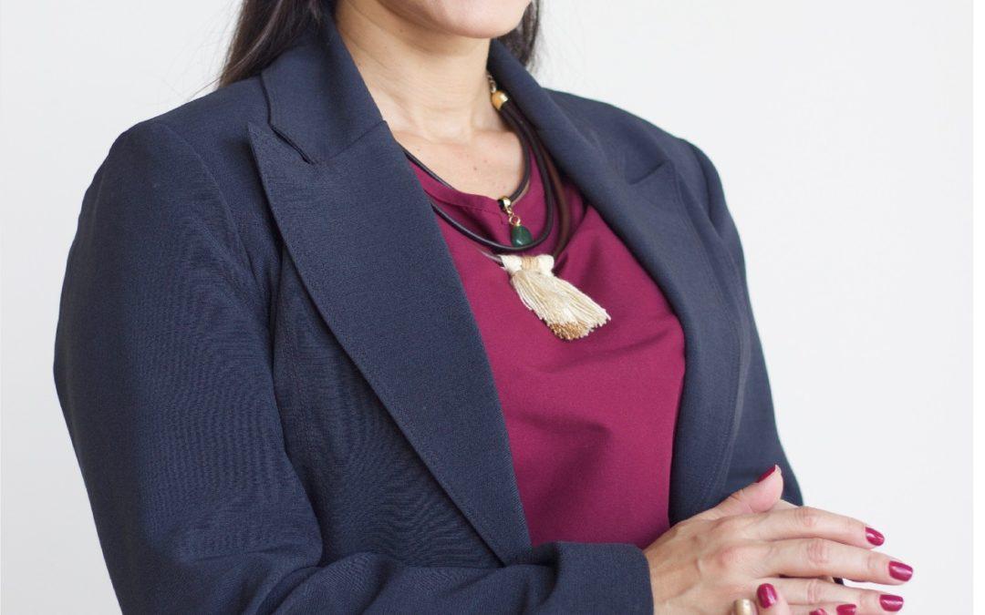 Cecilia Vilches