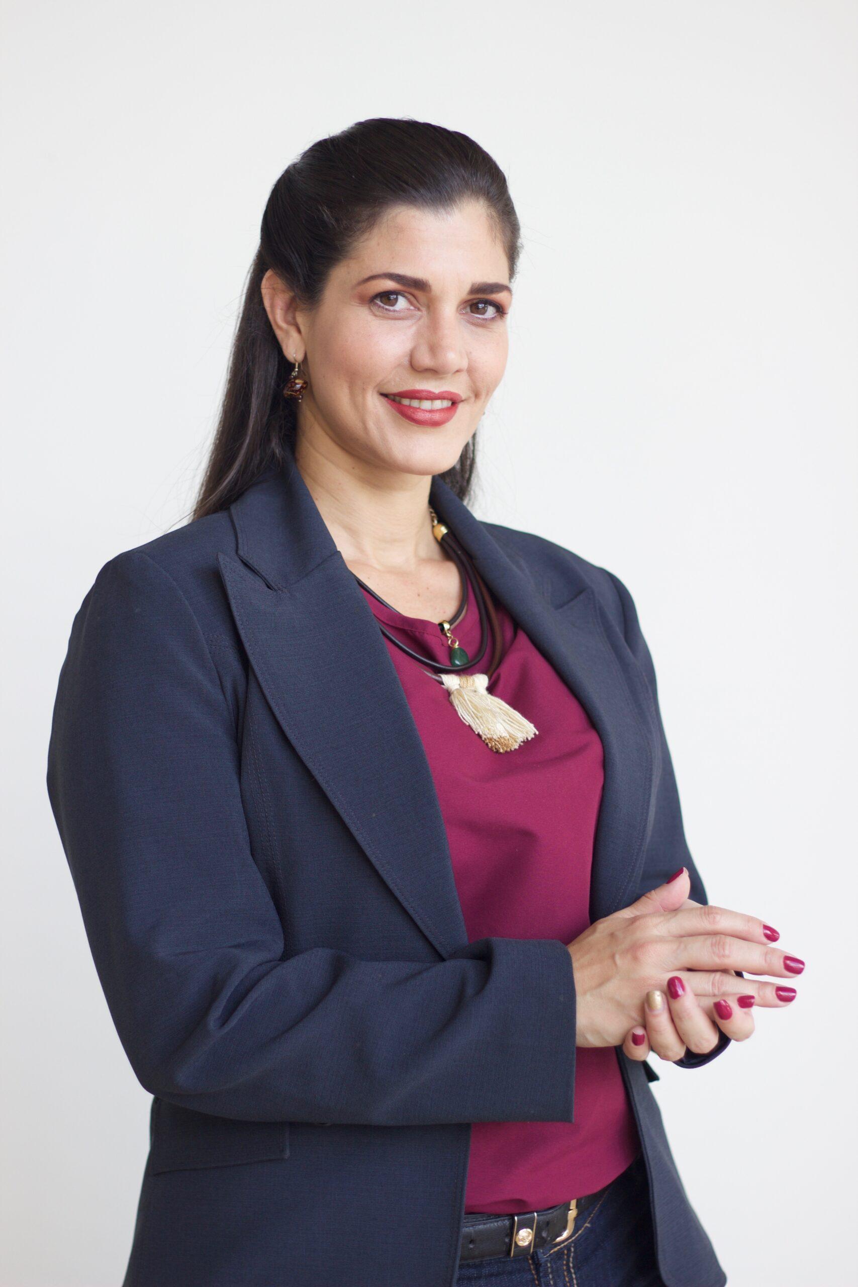 Cecilia Vílchez