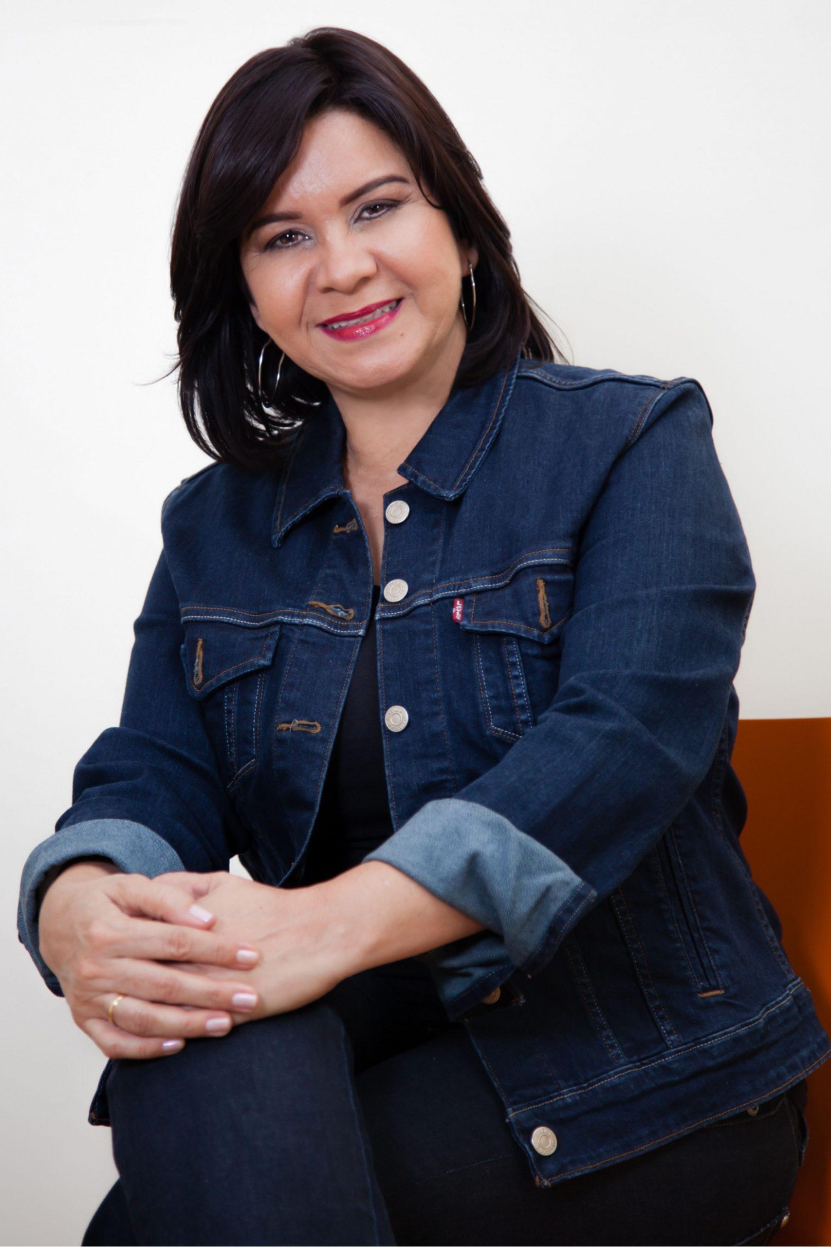 Gabriela Acacio