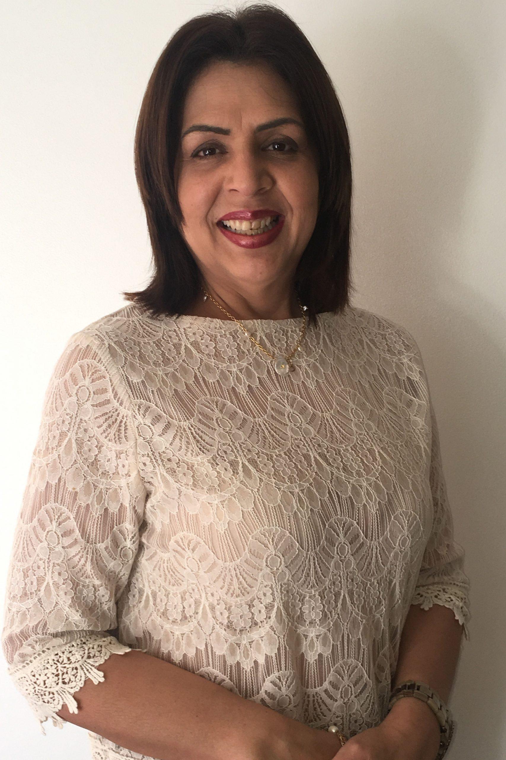 Ketty Hernández