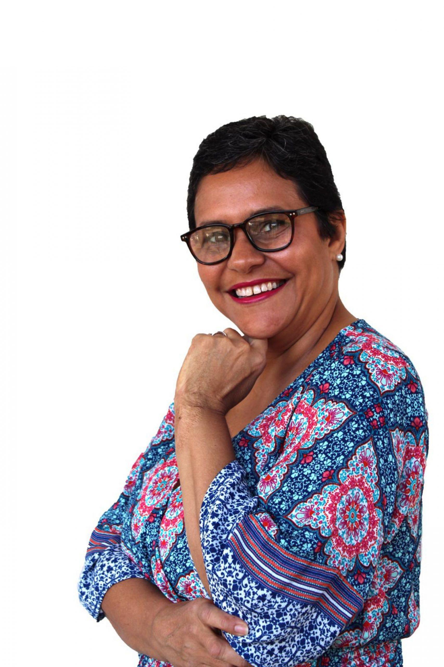Ligia Vásquez