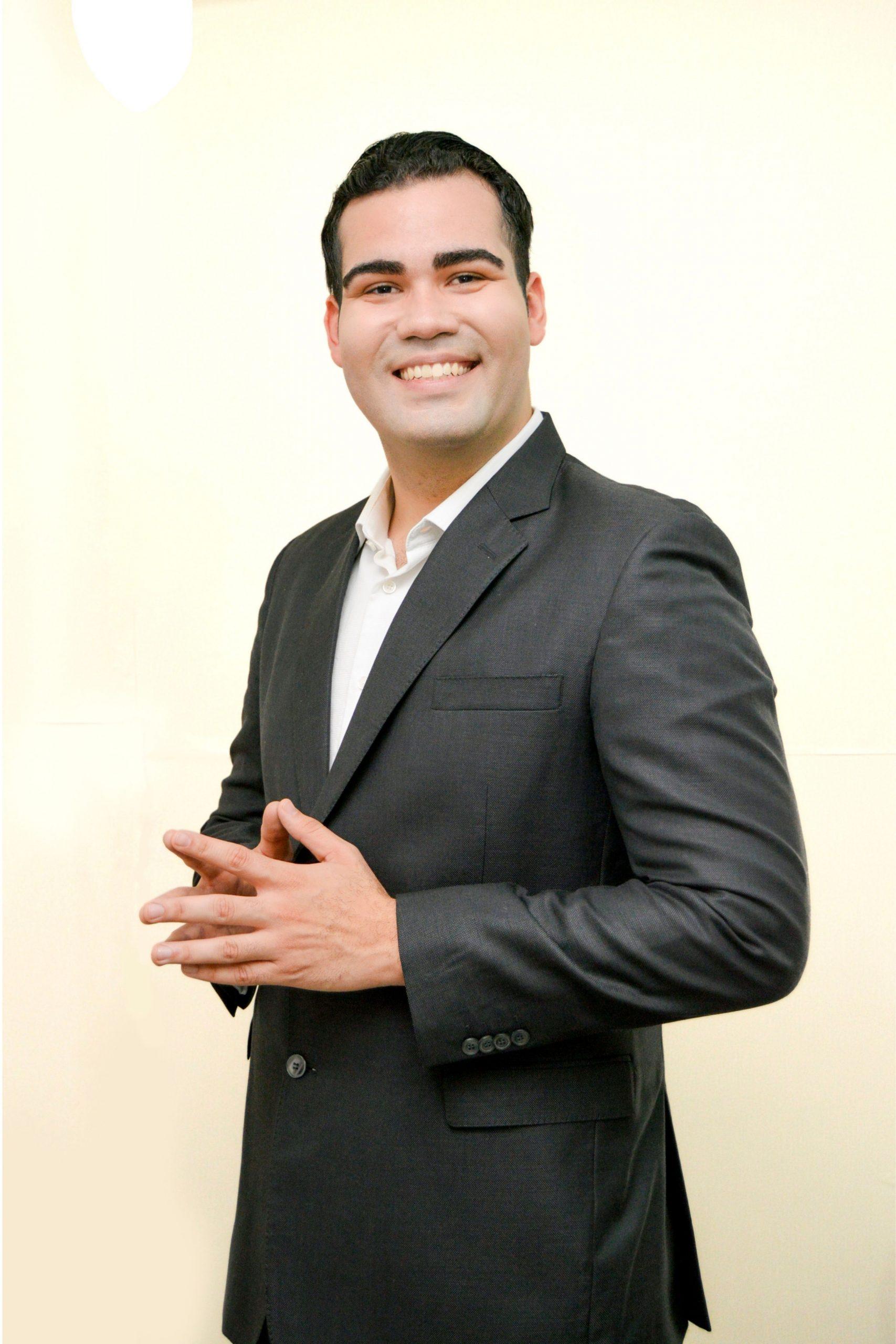 William Antequera