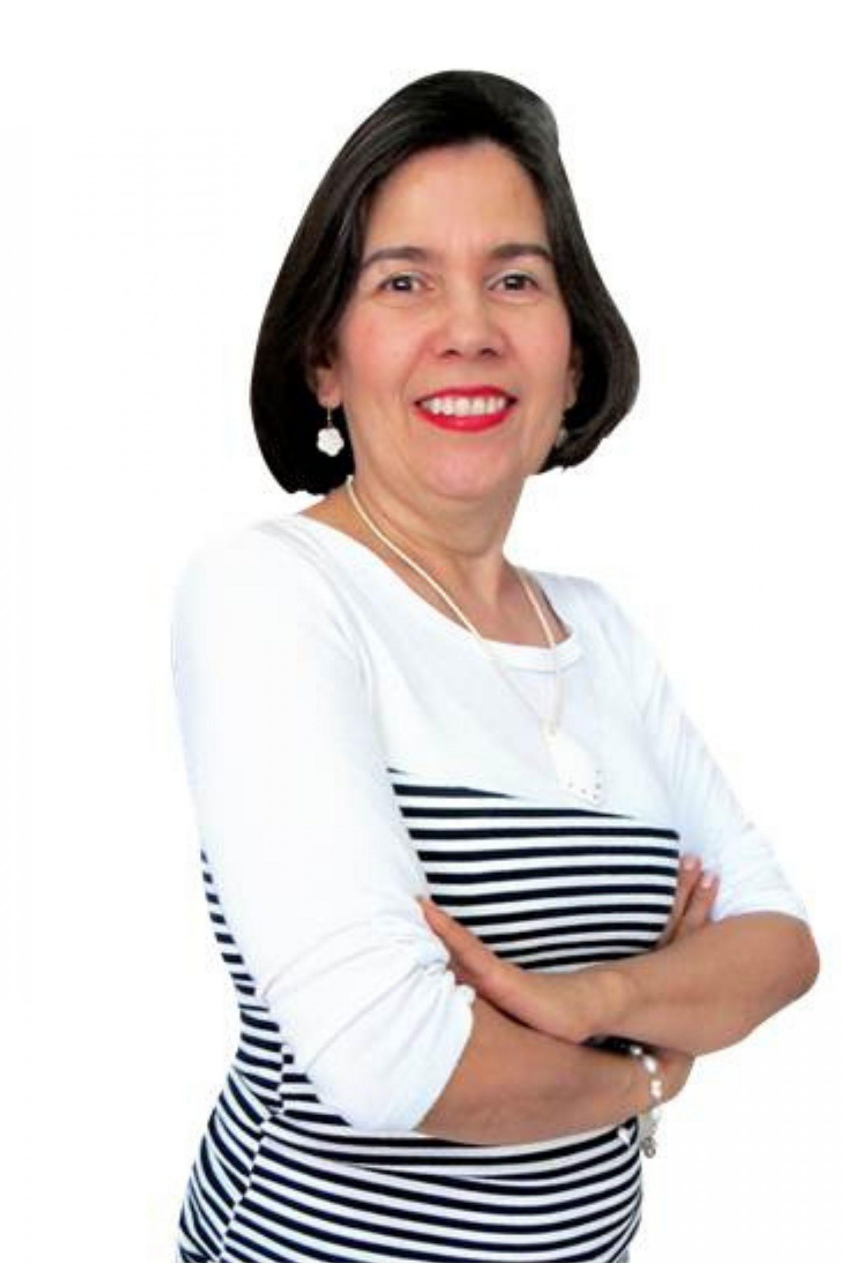 Fanny Escalante